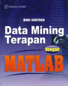 data mining terapan cover